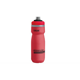 CamelBak Podium Chill Borraccia 620ml, fiery red